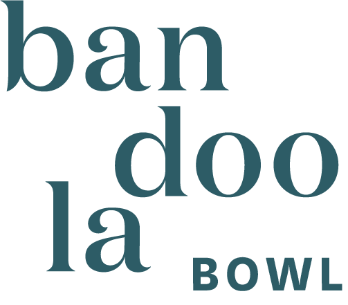 Logo for Print: Bandoola Bowl